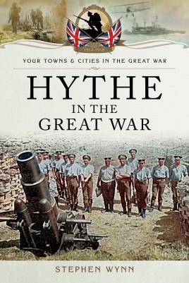 Hythe in the Great War