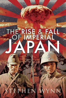 The Rise and Fall of Imperial Japan