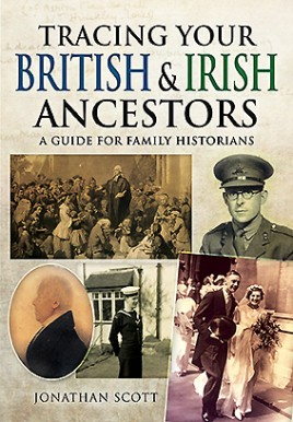 Tracing Your British & Irish Ancestors