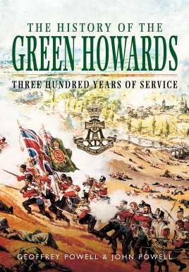 The History of the Green Howards