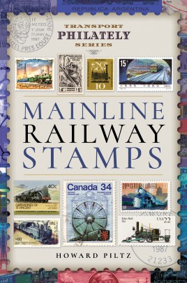 Mainline Railway Stamps