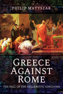 Greece Against Rome