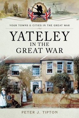 Yateley in the Great War