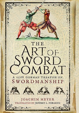 The Art of Sword Combat