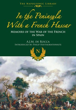 In the Peninsula with a French Hussar