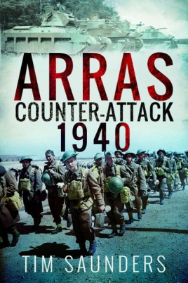 Arras Counter-Attack 1940