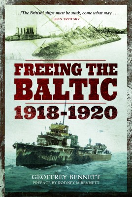 Freeing the Baltic 1918–1920