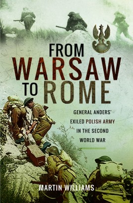 From Warsaw to Rome