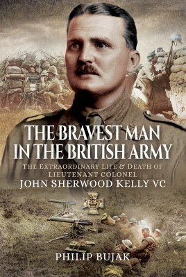 The Bravest Man in the British Army