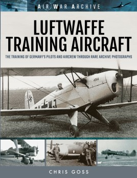 Luftwaffe Training Aircraft