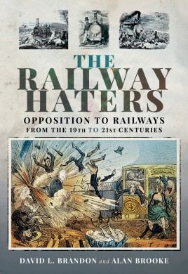 The Railway Haters