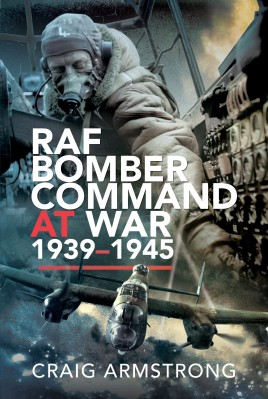 RAF Bomber Command at War 1939–45