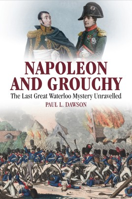 Napoleon and Grouchy