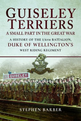 Guiseley Terriers: A Small Part in the Great War