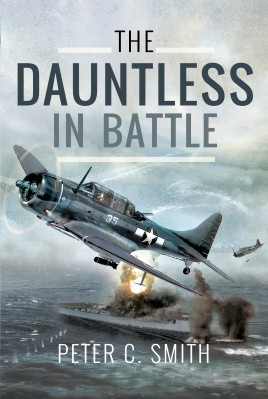 The Dauntless in Battle