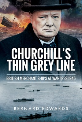 Churchill's Thin Grey Line