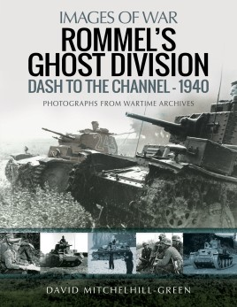 Rommel's Ghost Division