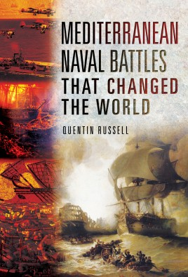 Mediterranean Naval Battles That Changed the World