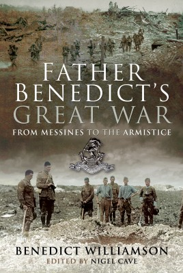 Father Benedict's Great War