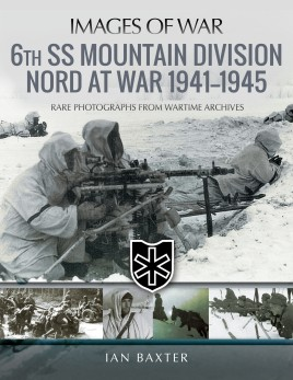 6th SS Mountain Division Nord at War 1941–1945