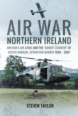 Air War Northern Ireland