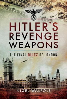 Hitler's Revenge Weapons