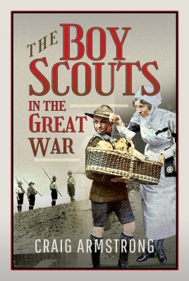 The Boy Scouts in the Great War