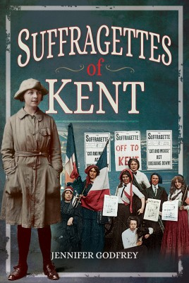 Suffragettes of Kent