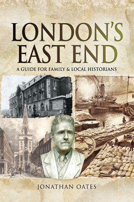 London's East End