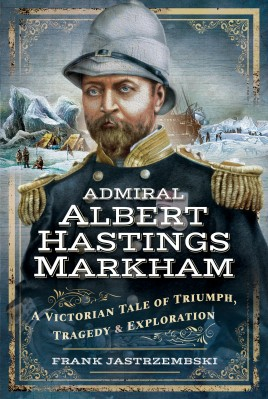 Admiral Albert Hastings Markham
