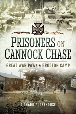 Prisoners on Cannock Chase