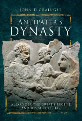 Antipater's Dynasty