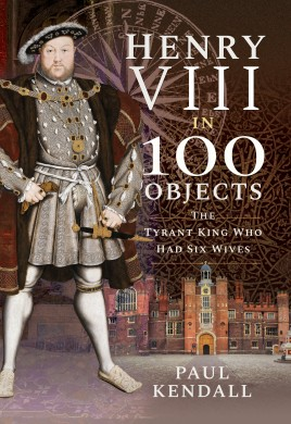 Henry VIII in 100 Objects