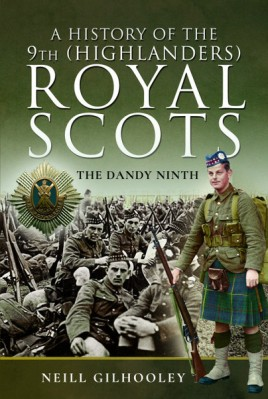A History of the 9th (Highlanders) Royal Scots