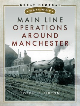 Main Line Operations Around Manchester