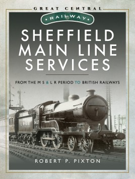 Sheffield Main Line Services