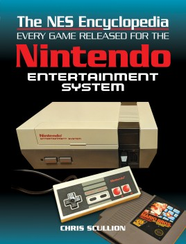 The NES Encyclopedia