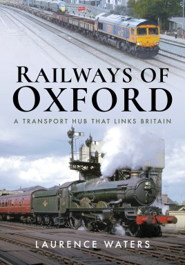 Railways of Oxford