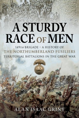A Sturdy Race of Men – 149 Brigade