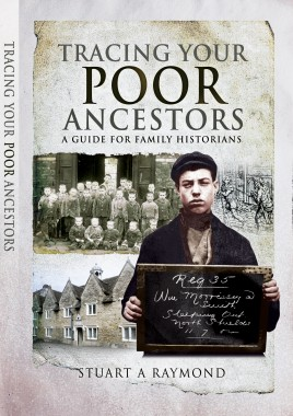 Tracing Your Poor Ancestors