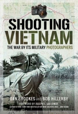 Shooting Vietnam
