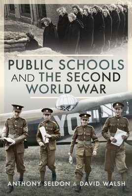 Public Schools and the Second World War