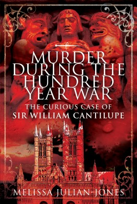 Murder During the Hundred Year War