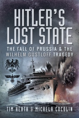 Hitler's Lost State