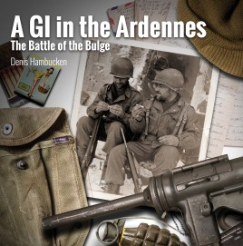 A G.I. in The Ardennes