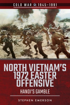 North Vietnam's 1972 Easter Offensive