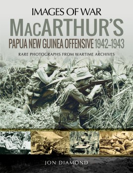 MacArthur's Papua New Guinea Offensive, 1942–1943