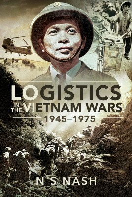Logistics in the Vietnam Wars, 1945–1975