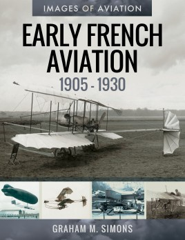 Early French Aviation, 1905–1930