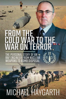 From the Cold War to the War on Terror